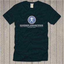 Hadden Industries Noir