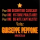 Votez Peppone!