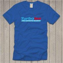 Turbolax Bleu