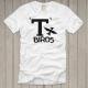 T'Birds Blanc