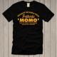 Friterie Momo noir