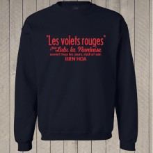 Lulu la Nataise *le Sweat*