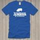 Boucherie Jambier Bleu
