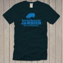 Boucherie Jambier