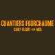Le Petit Baigneur, Chantiers Fourchaume