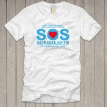 SOS Détresse Amitié