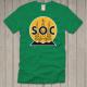 Le Salaire de la Peur, SOC (Southern Oil Company) Vert