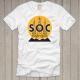 Le Salaire de la Peur, SOC (Southern Oil Company) Blanc