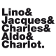 L'Aventure c'est l'Aventure, Lino & Jacques &