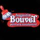La Grande Vadrouille, Augustin Bouvet