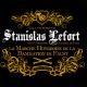 La Grande Vadrouille, Stanislas Lefort